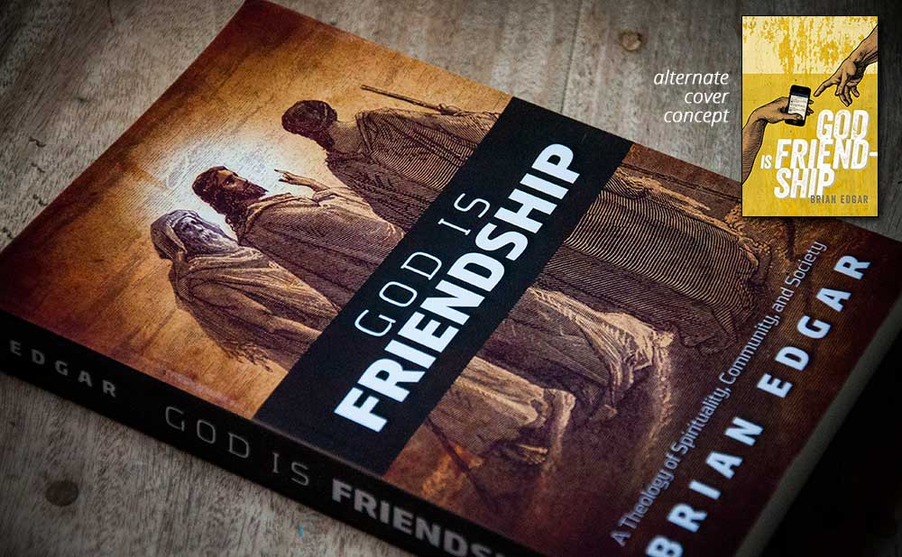 God is Friendship