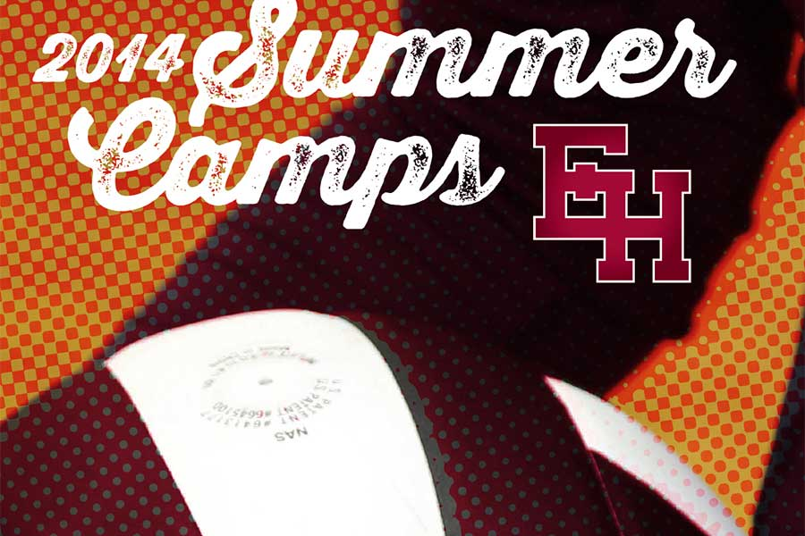 <span>EHCS Athletic Camps Brochure</span><i>→</i>