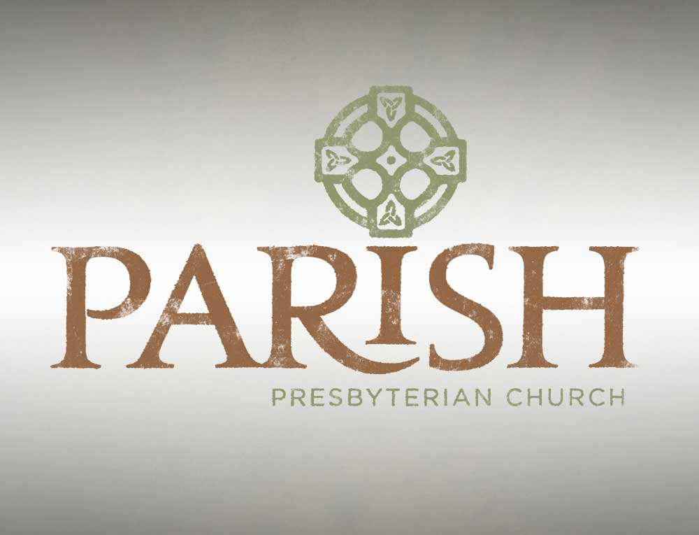 Parish Presbyterian Church logo